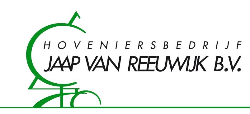 Hoverniersbedrijf Jaap van Reeuwijk